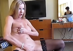 milf solo hd cam part 1 - more cams on sweetcamgirl.top