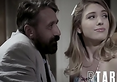 Giselle Palmer In Uncle Fucker
