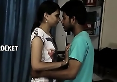 Young Boy Making Sex With Hot Bhabhi