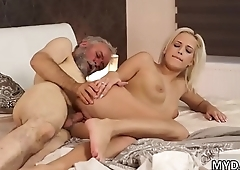 Bang that young bitch xxx Surprise your girlfriend and she will nail