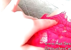 Squirt in my used panty