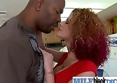 Sexy Sluty Milf (joslyn james) Love To Suck And Bang With BBC video-09