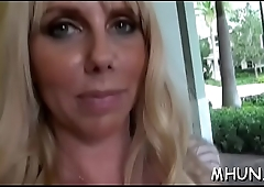 Naughty milf is valuable at fucking