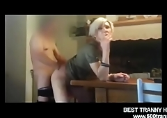 TRANNY FUCKED ANAL WHILE SMOKING www.500trans.club