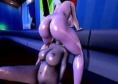 Futa Cum Inflation Test
