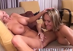 SOME PRIVATE TIME WITH BRANDI