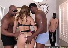 Skylar Snow Interracial - Cuckold Sessions