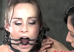 gagged-bdsm-sub-caned-while-bound