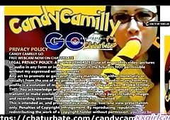 Candy Camilly Hardcore Sessions 068 http://bit.ly/candycamilly